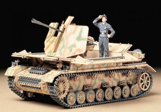 Tamiya Mobelwagen Sd.Kfz 161 3 Mobelwagen 1 35 item 35237