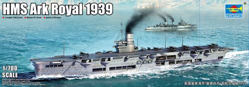 bienvenido a comprar Trumpeter 1 700 Hms Arca Real 1939 1939 1939 06713  colores increíbles