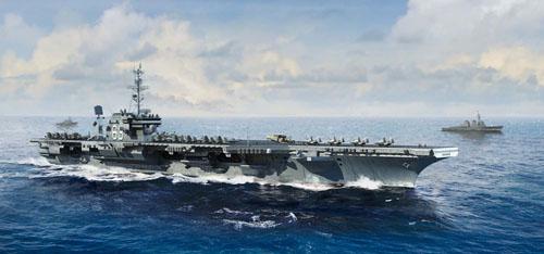 Trumpeter USS Kittyhawk 1 700 06714
