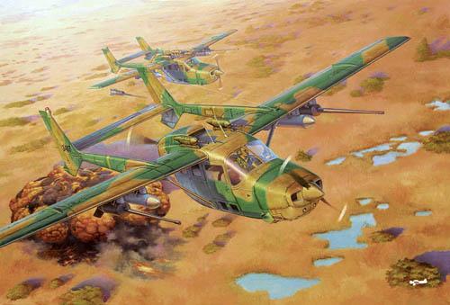Roden Reims FTB337G Lynx Bush War 1 32 628