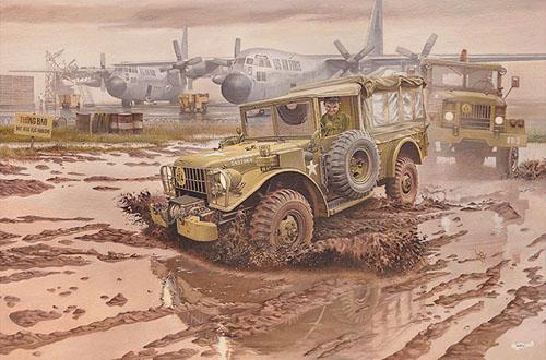 Roden M42 Us 3 4 4 4 Ton 4x4 Comando Camión 1  3 5 809  promociones