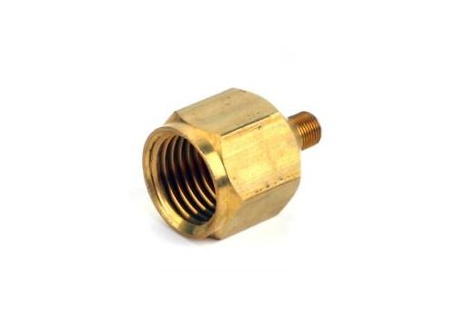 """Badger 50-023 One Compressor Adapter 1//4/"""""""