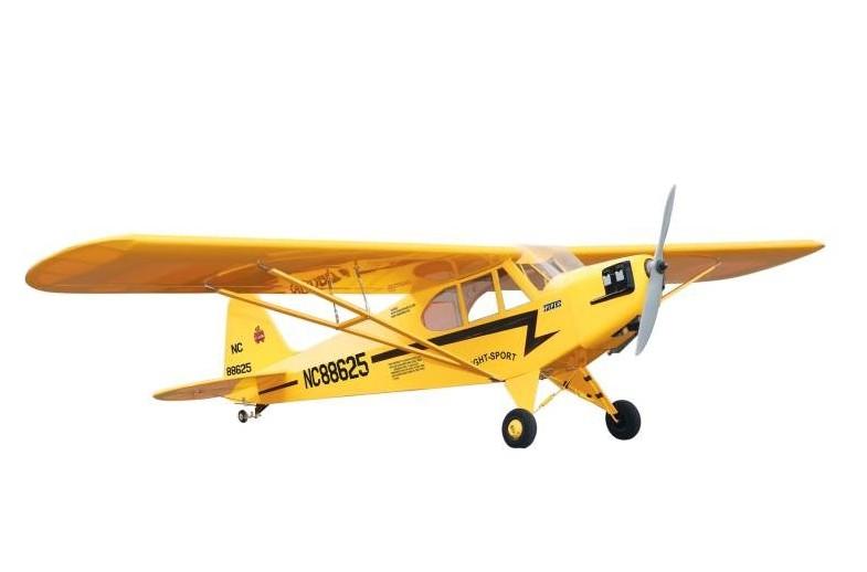 Seagull Piper Cub 79\  ARTF (sea-87) 5500028