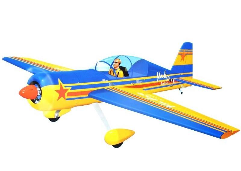 Gabbiano Yak 54 (91) Artf (Deluxe Serie) (Sea53a)  5500179  consegna veloce
