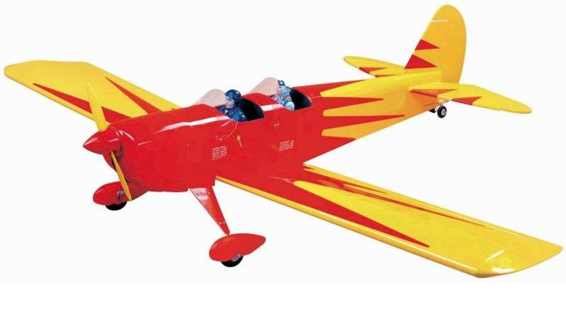 Gabbiano Spacewalker II (46-52) (Serie Deluxe) (Sea-19) 5500192