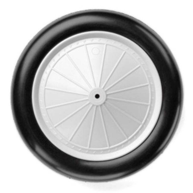 Dubro VINTAGE RUOTE  dub466v 11.8cm (118mm) (COPPIA)  stile classico
